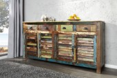 Sideboard Jakarta 160cm Recyclingholz/ 40126