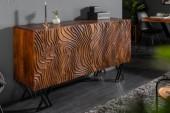 Sideboard Fluid 160cm braun Mango/ 40244