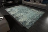 Teppich Old Marrakesch 240x160cm aqua blue/ 39181