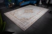 Teppich Pure Unique 350x240cm grau beige/ 39981