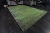 Teppich Pop Art 240x160cm smaragdgrün/ 39983
