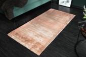Teppich Modern Art 70x140cm rosa beige/ 39984
