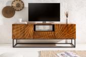 TV Lowboard Scorpion 160cm Mango braun/ 40252