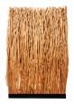 Stehleuchte Natural Paravent 180cm Longan-Holz natur/ 40505