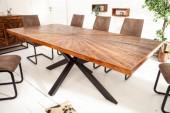 Esstisch Wood Art 200cm Mango/ 40528