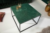 Couchtisch Elements 50cm Marmor grün/ 40114