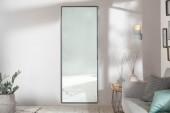 Wandspiegel Noemi 160cm schwarz/ 40704