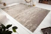Teppich Modern Art 350x240cm beige grau/ 40524
