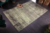 Teppich Modern Art 240x160cm grün beige/ 41258