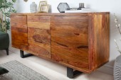 Sideboard Elements II 160cm Sheesham/ 37208