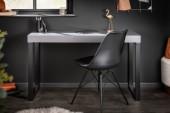Laptoptisch Grey Desk 120x40cm grau/ 41397