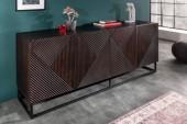 Sideboard Creativo 177cm Mango braun/ 40049