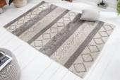 Teppich Yarn 240x160 cm grau/ 41256