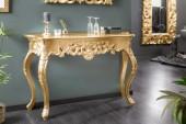 Konsole Venice gold 110cm/ 15633