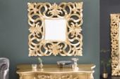 Wandspiegel Venice gold antik 75cm/ 15626