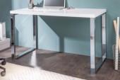 Laptoptisch White Desk 120x60cm weiss/ 20999