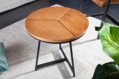 Beistelltisch Oak Elegance 45cm Eiche/ 41204